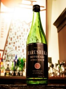 春鹿 MOTOZAKE 純米酒
