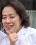 外岡潤子さん