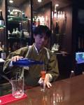 小坂井憲さん