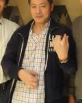 勝田 健一さん