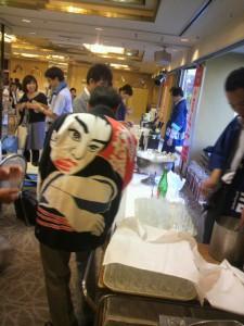 司牡丹を楽しむ会in福岡