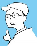 河野慎平さん