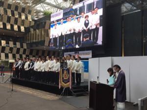 2015新潟の地酒カクテルコンペティション