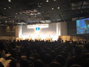 第43回全国バーテンダー技能競技関東統括本部大会