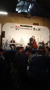 2016吉乃川蔵開き