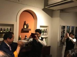 2018浦霞Bar