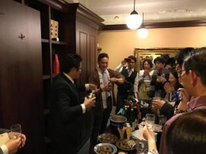 大山Bar