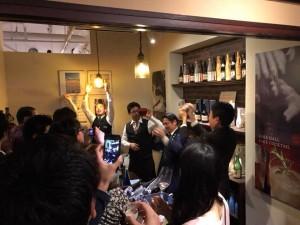 吉乃川Bar